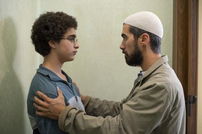El joven Ahmed - © Christine Plenus