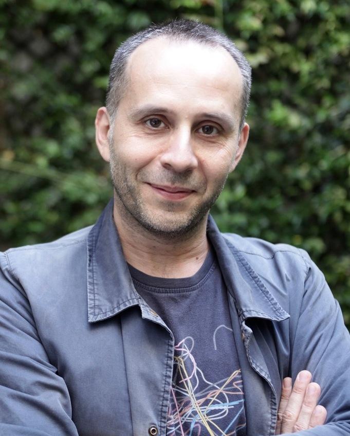 Nicolas Derouet