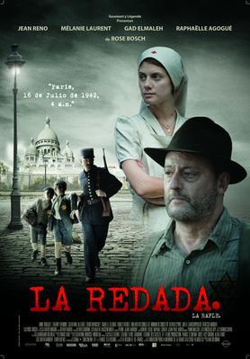 La Rafle - Poster - Colombie