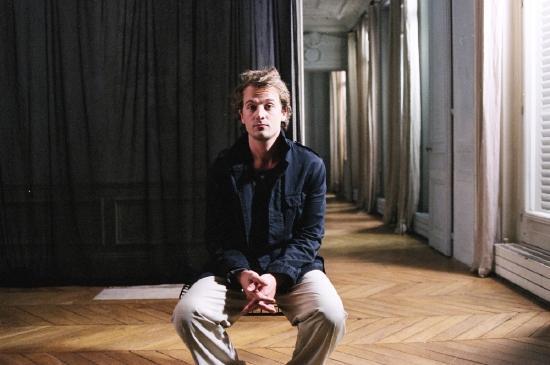 Sébastien Lafarge