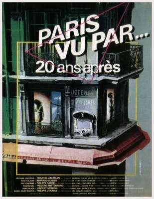 Paris vu par... 20 ans après