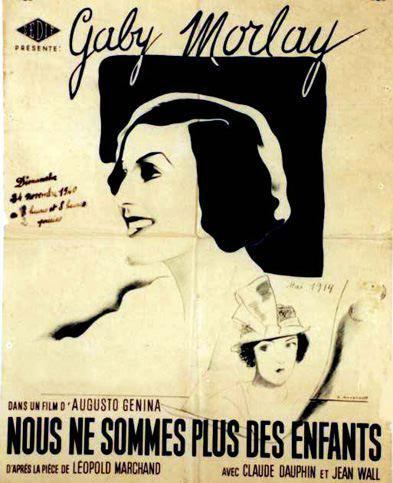 Société des Films Gaby Morlay