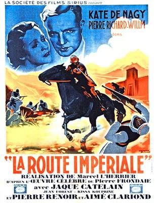 The Imperial Road