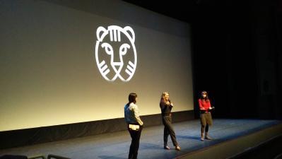 Les Ogres récompensé au Festival de Rotterdam - Eva Husson présente Bang Gang