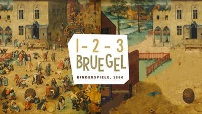 1, 2, 3... Bruegel !