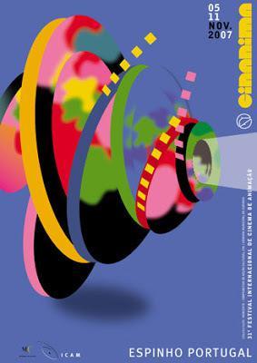 Espinho International Animated Film Festival (Cinanima) - 2007