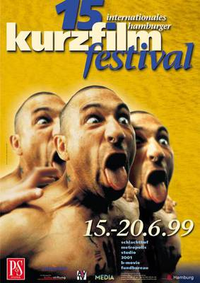 Hamburg International Short Film Festival - 1999