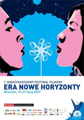 Nowy Horyzonty/New Horizons - 2007
