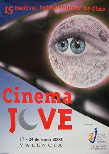 Festival international Cinema Jove de Valence - 2000