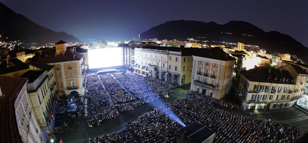 French presence at the 69th Locarno Film Festival - Piazza Grande