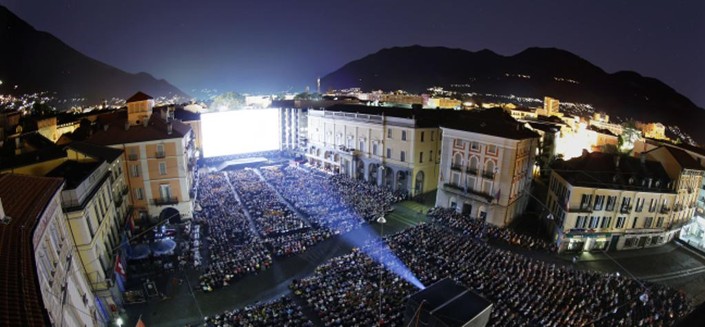 Présence française au 69e Festival del film Locarno - Piazza Grande