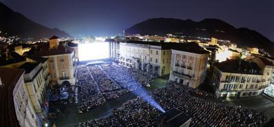 Presencia francesa en el 69º Festival de cine de Locarno - Piazza Grande
