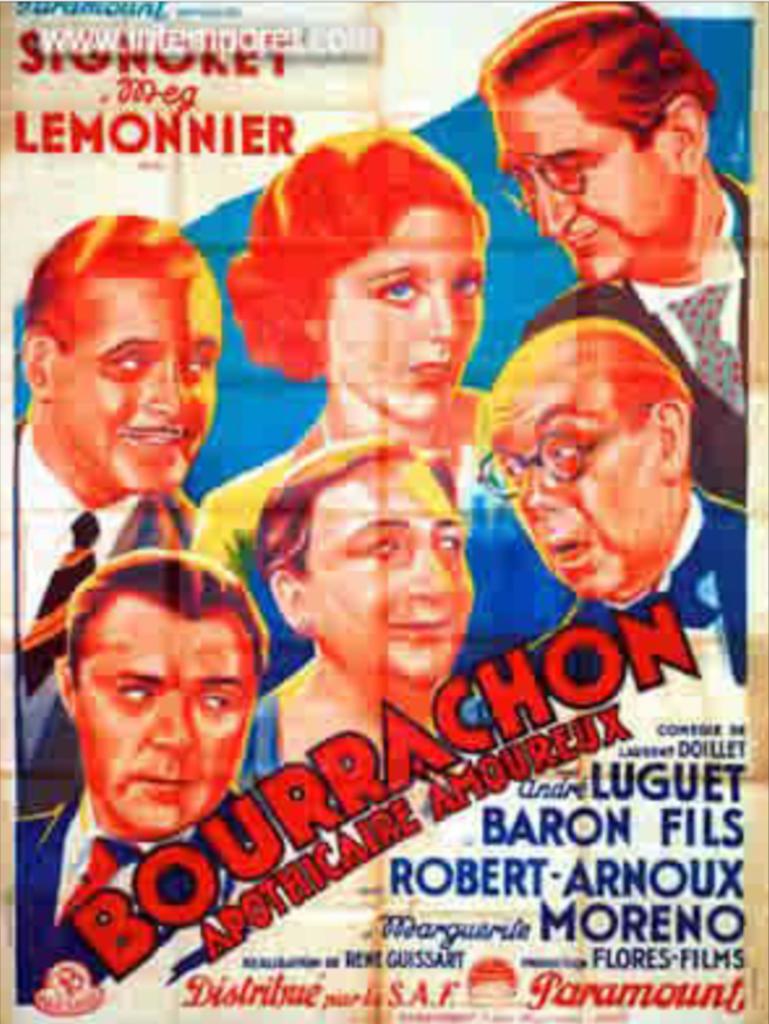 Bourrachon
