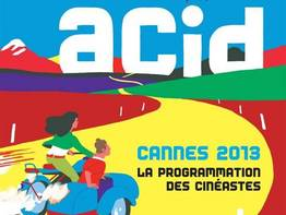 2013 Cannes Film Festival: ACID selects nine films