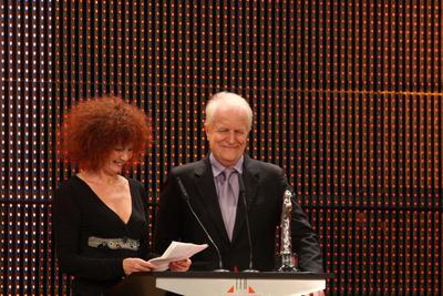 Premios de Cine Europeo - 2007