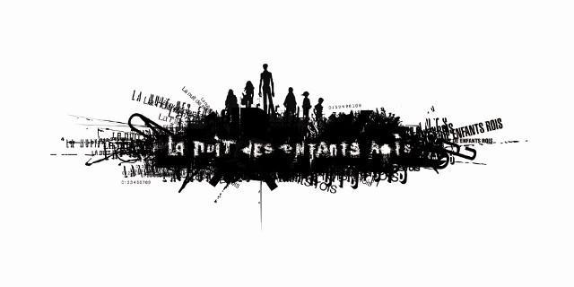 Cédric Dumond - Logo (teaser) - © Ony Films / Fidélité Films