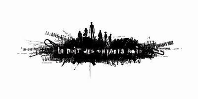 The Prodigies / La Nuit des enfants rois - Logo (teaser) - © Ony Films / Fidélité Films