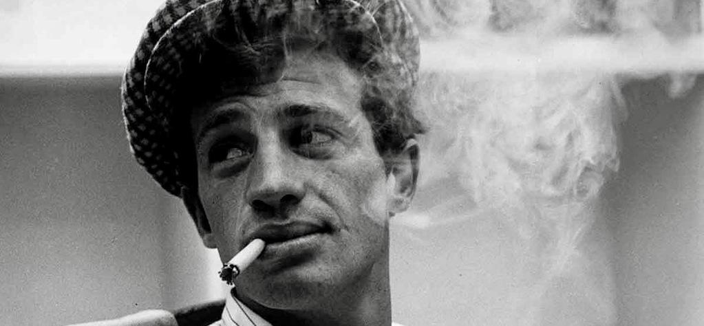 Serge Toubiana pays tribute to Jean-Paul Belmondo