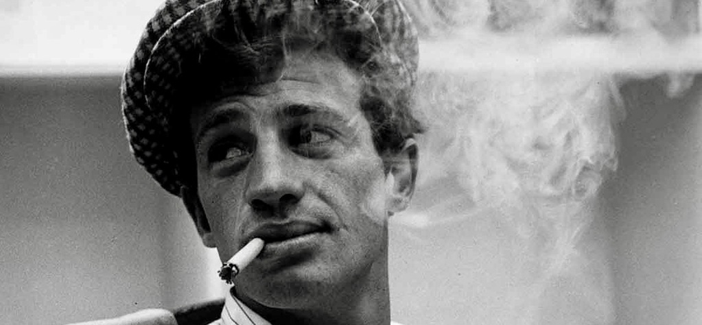 Serge Toubiana rinde homenaje a Jean-Paul Belmondo
