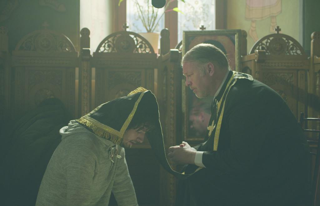 Igor Caras Romanov - © Parada Film Augenschein-Filmproduktion-Sop