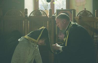 Mircea Postelnicu - © Parada Film Augenschein-Filmproduktion-Sop