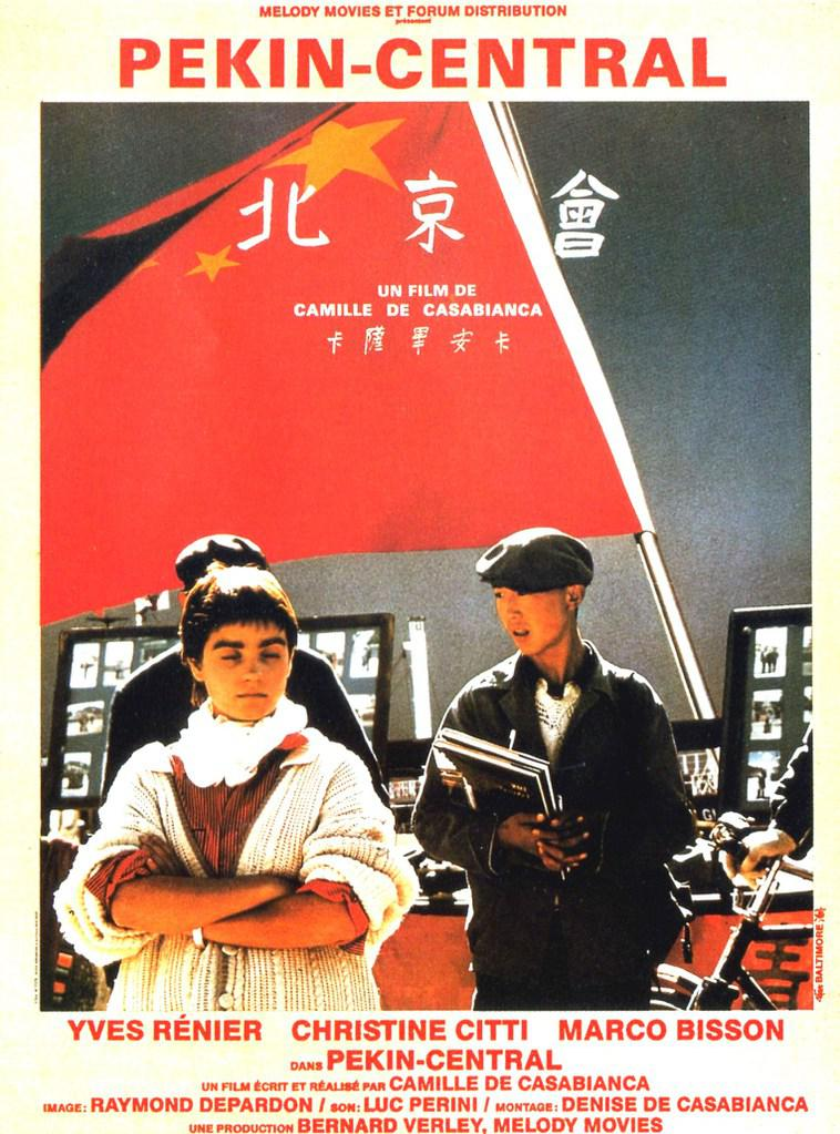 Pékin central