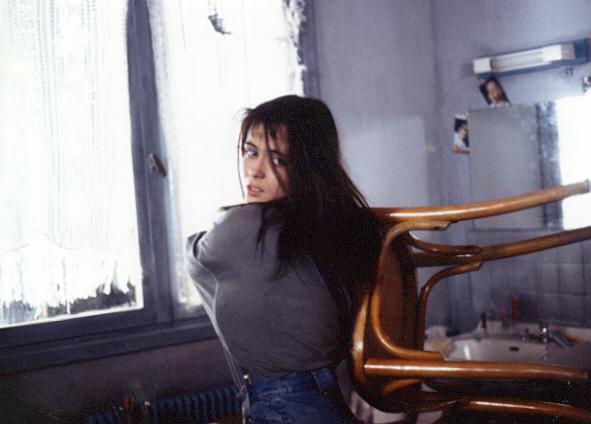 Françoise Tournafond