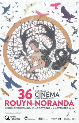 Festival de Cine Internacional en Abitibi-Temiscamingue (Rouyn-Noranda) - 2017
