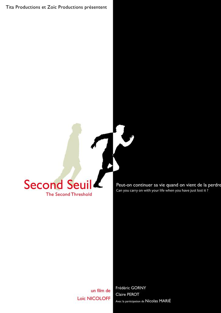 Second Seuil