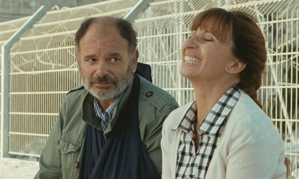Berlin French Film Week - 2011
