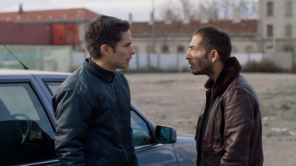 Los Pre-Estrenos (Argentina) - 2018 - © NORD-OUEST FILMS