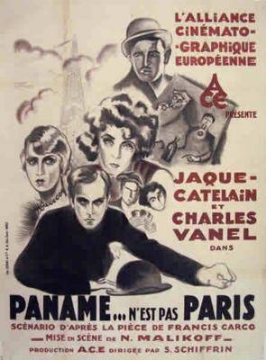 Apaches of Paris