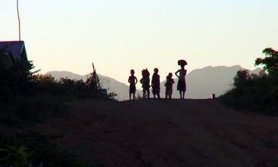 Je veux ma part de Terre - Madagascar