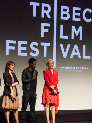 2 Days in New York - Tribeca Film Festival - © uniFrance Films