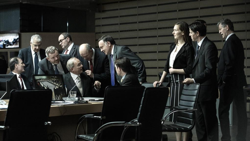 Adults in the Room - © Jessica Forde
