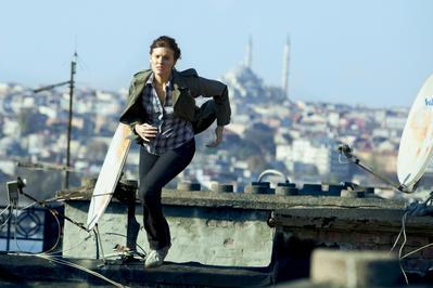 Venganza: Conexión Estambul - © Magali Bragard / Shanna Lelia Besson 2011 Europacorp – M6 Films – Grive Productions