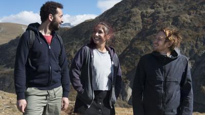 Debout sur la montagne - © Gloria Films Production - Les Films du Printemps