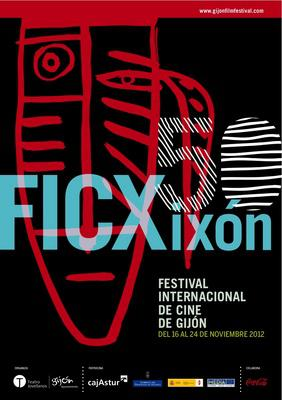 Festival international de cinéma de Gijón - 2012
