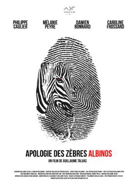 Apologie des zèbres albinos