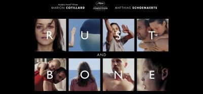French films at the international box office: October 2012