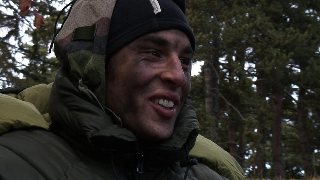 Patrick Villeneuve