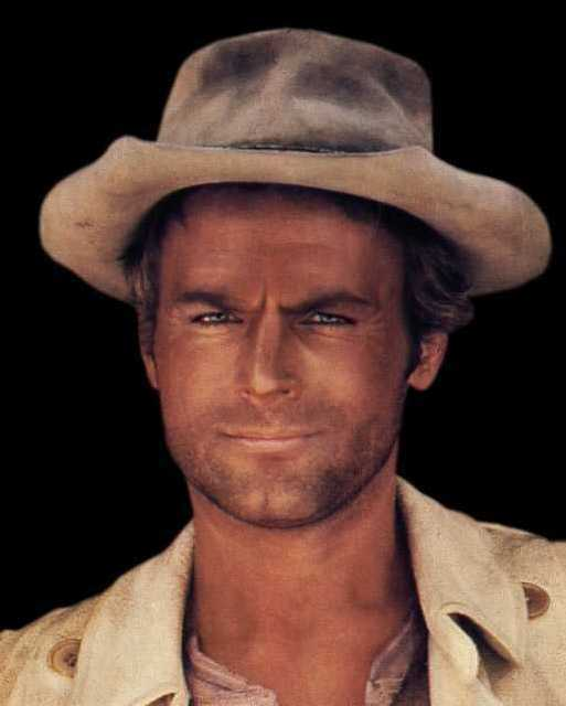 Terence Hill Unifrance