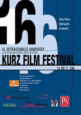 Kurzfilm Festival Hamburg - 2000