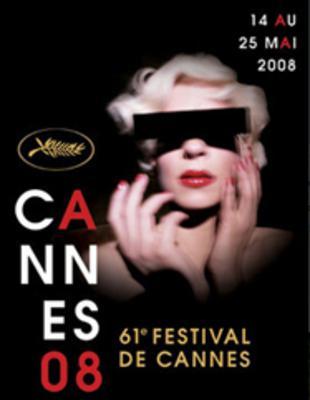 Festival Internacional de Cine de Cannes - 2008
