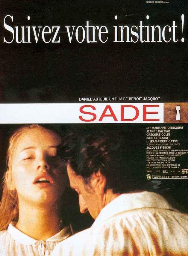 フィレンツェ フランス映画祭 - 2000