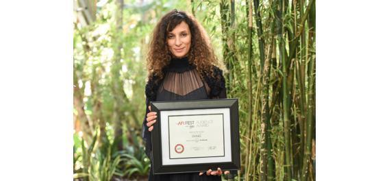 ¡Divines se lleva tres premios del AFI FEST!