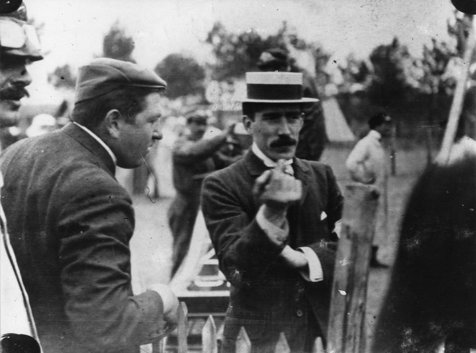 Louis Renault et André Citroën, la course du siècle