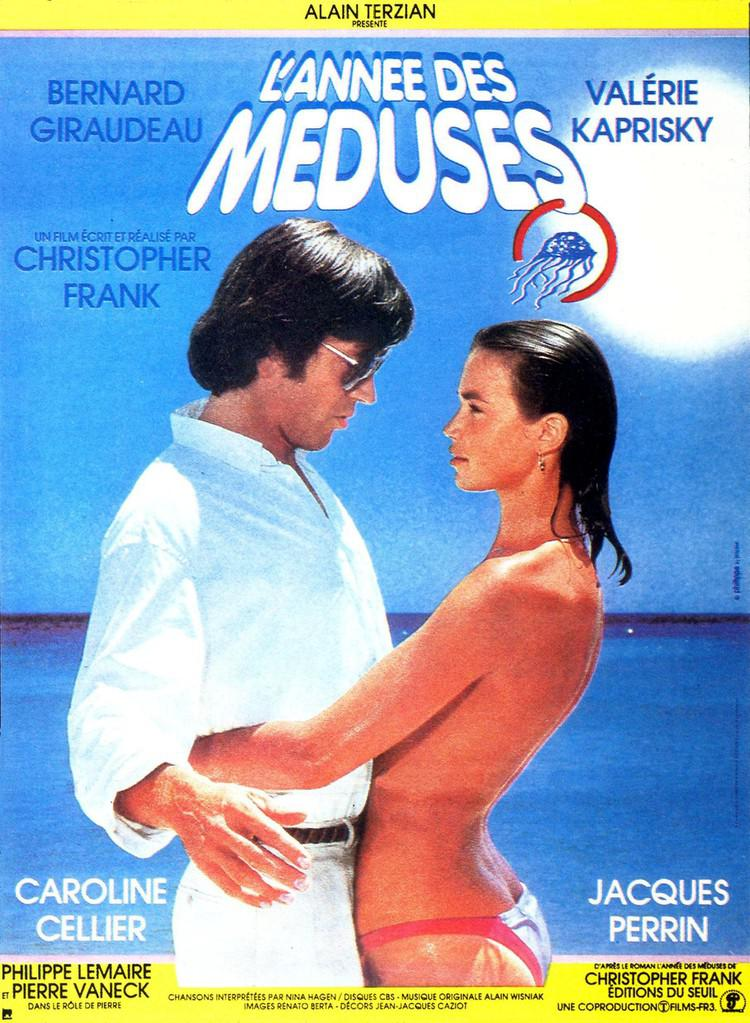 Cesar de Cine Francés - 1985