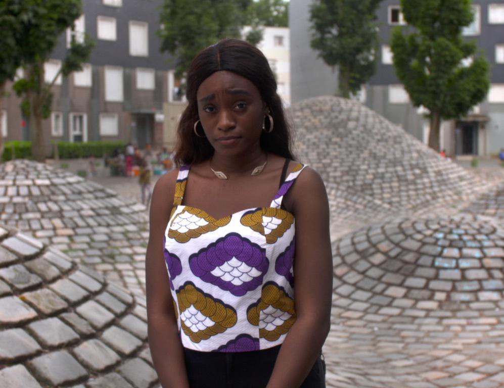 Cirée Touré