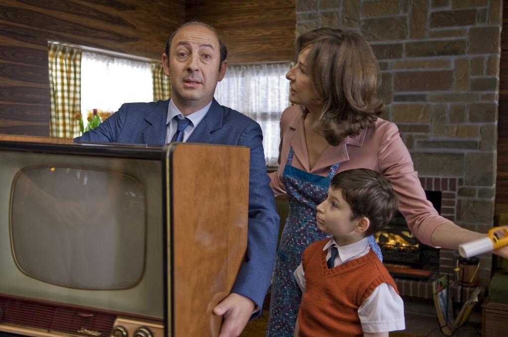 Le petit nicolas 2008 unifrance films - Le petit nicolas film ...